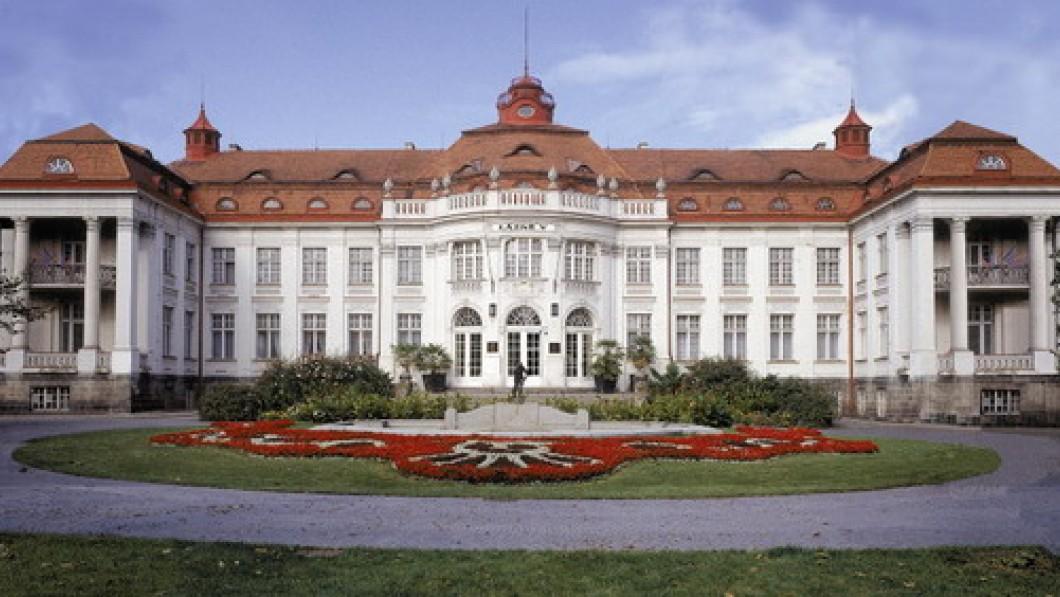 Hotel Gejzír