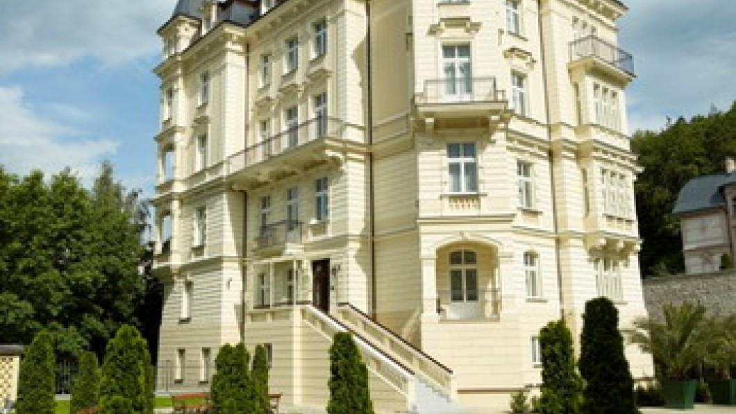 Отель Савой Вестенд / Savoy Westend Hotel