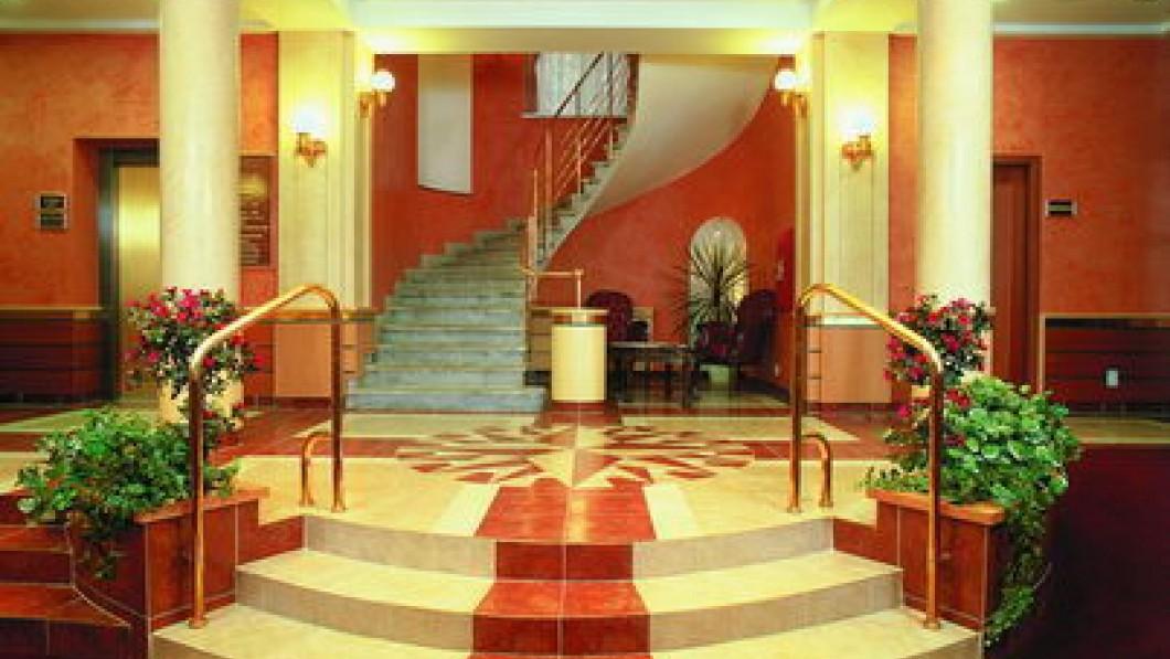 Jean de Carro Wellness Hotel