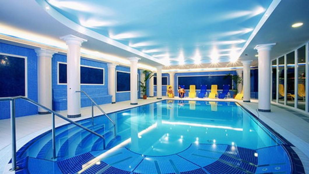Hotel Balneario Olympia
