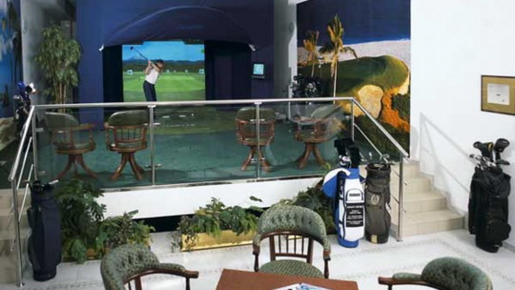 Esplanade Spa & Golf Resort