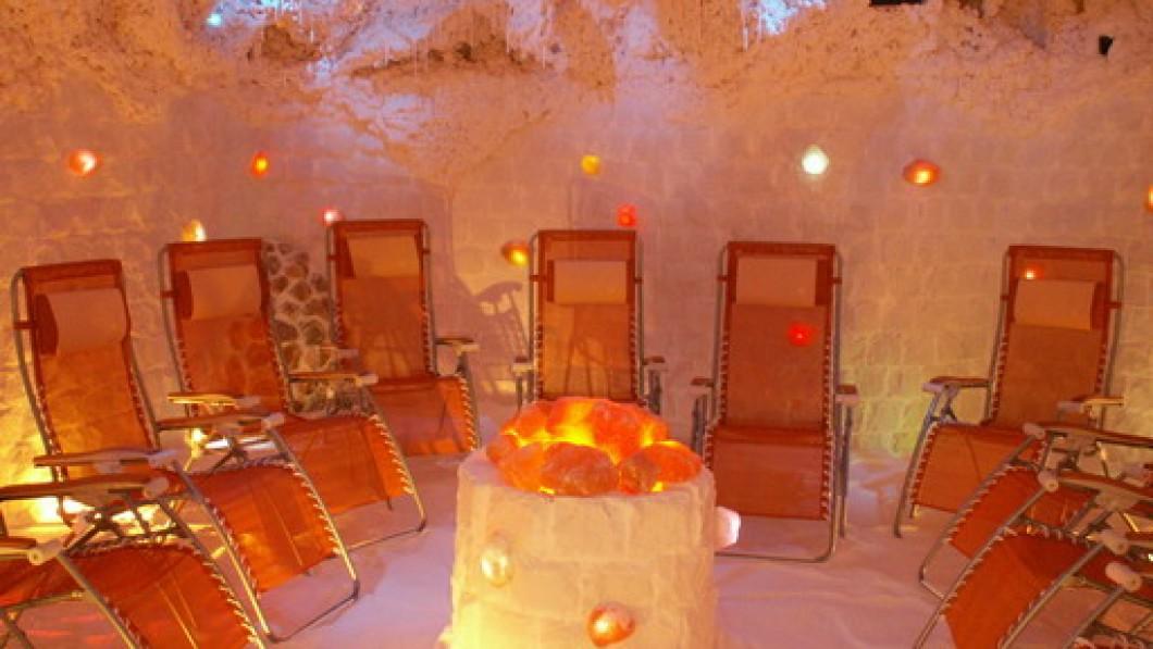 Winter Spa Hotel