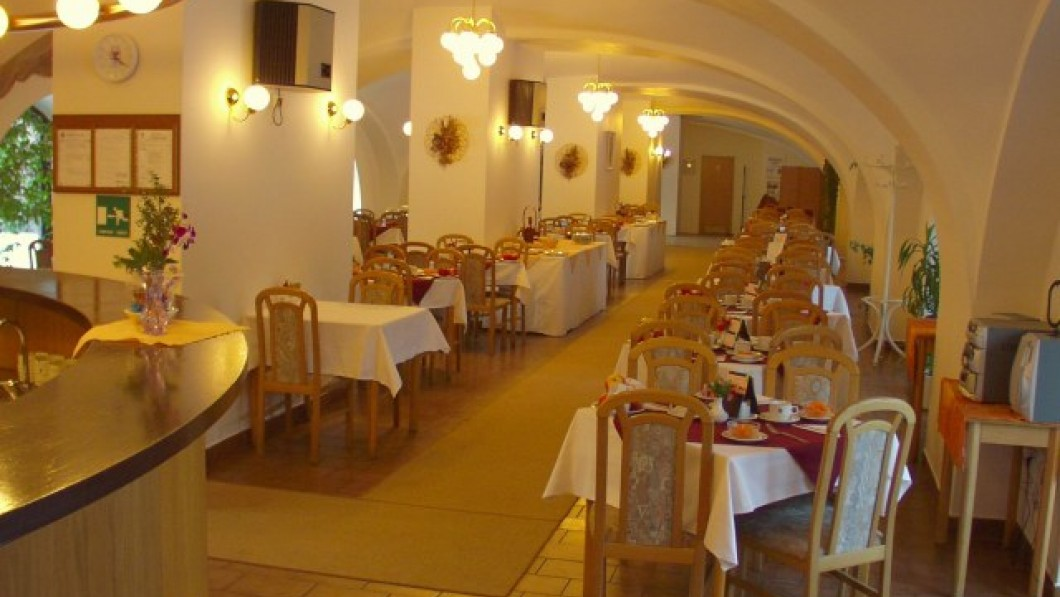 Spa Hotel Libuse