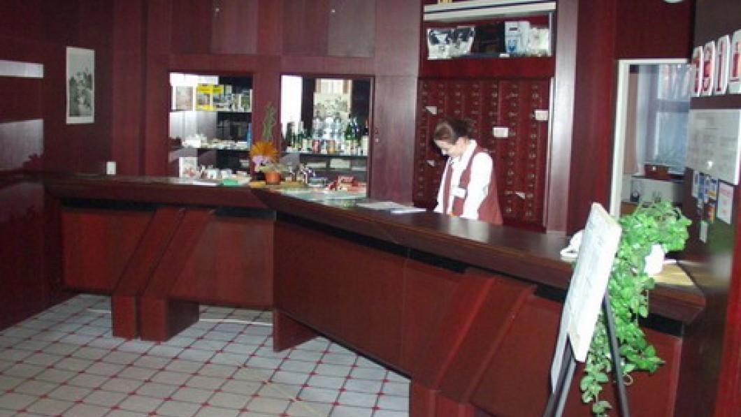 Hotel G-REX