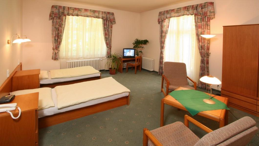 Health Resort Mánes
