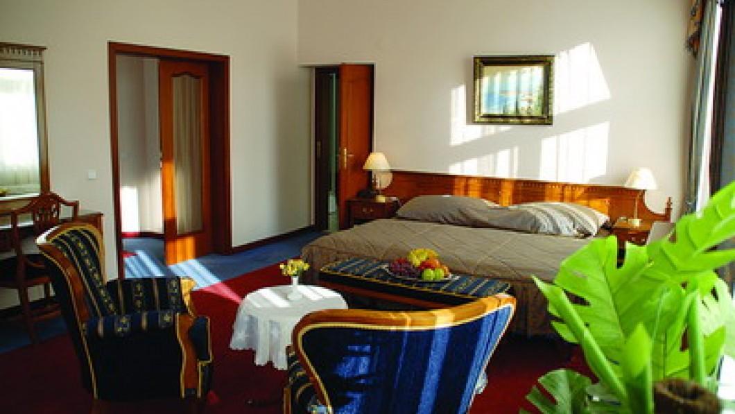 Bristol Group - Hotel Kolonáda