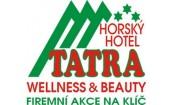 L'Hotel di Montagna Tatra
